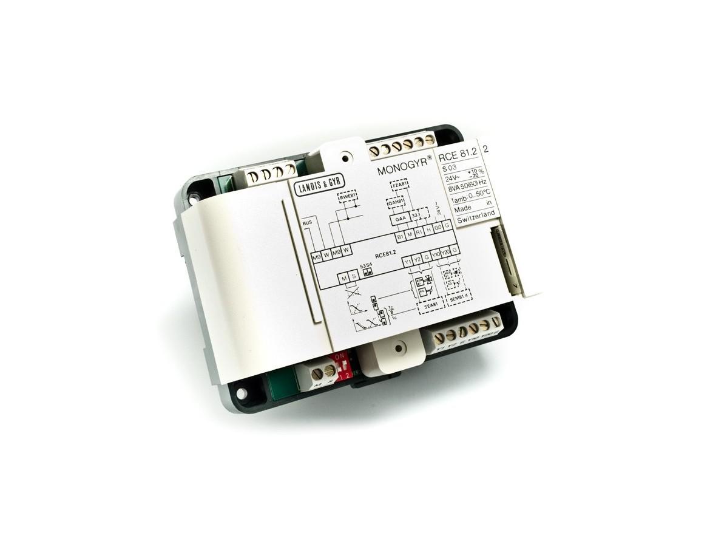 Sistema de control Monogyr